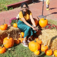 Governor's Island - Pumpkin Patch
